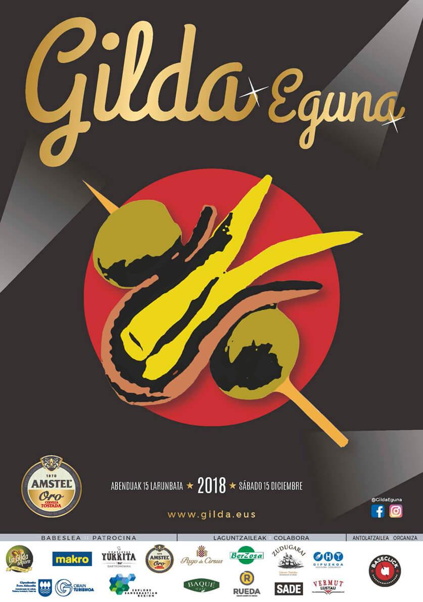 Gilda Eguna 2018
