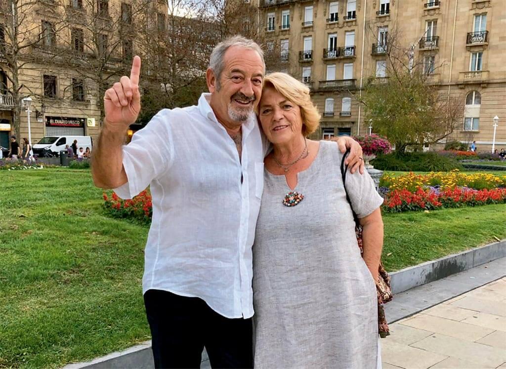 Familia Arguiñano embajadores de la Gila 2019